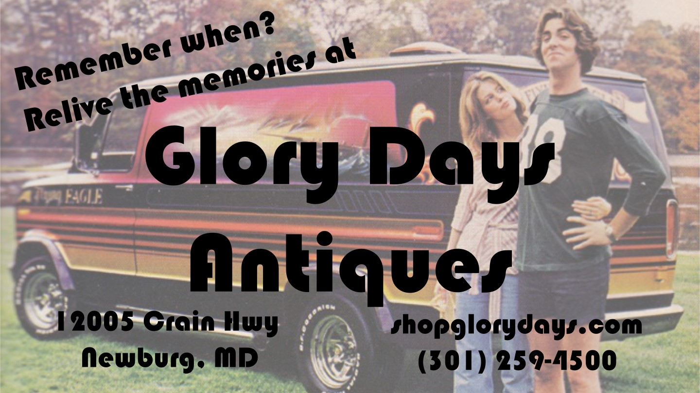 Glory Days Antiques